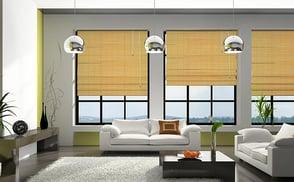 4 window treatment ideas for florida living for Florida style windows